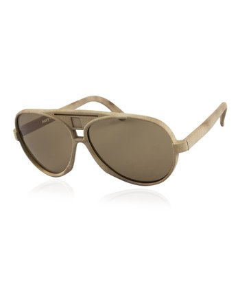 Camouflage & Brown Camaflage Sunglasses