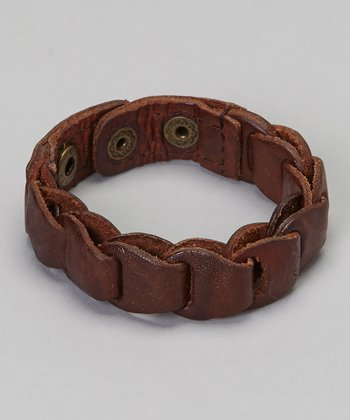 Chocolate Flair Bracelet