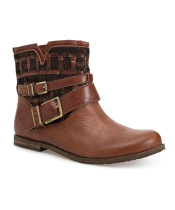 Teak Jane Bootie - Women
