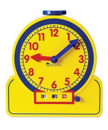 Primary Time Teacher 24-Hour Clock