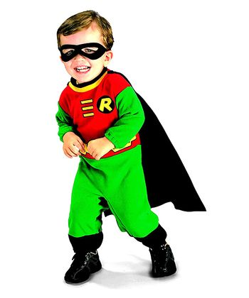 Robin Dress-Up Outfit - Infant