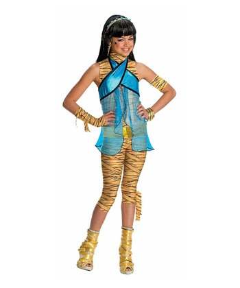 Cleo De Nile Dress-Up Outfit