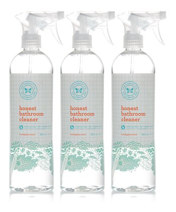 26-Oz. Bathroom Cleaner - Set of Three