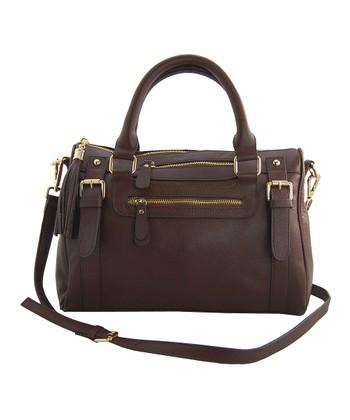 Style Under $100: Leather Handbags