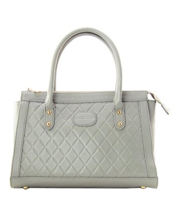 Gray Belisario Bag