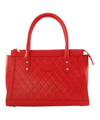 Red Belisario Bag