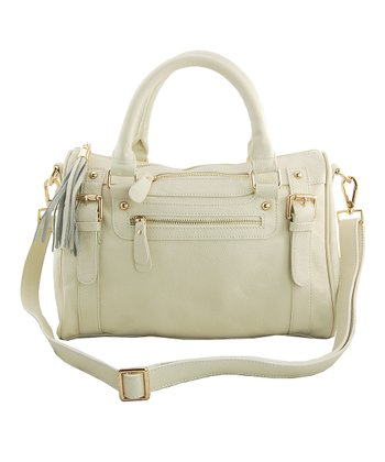 Bone Venteux Shoulder Bag
