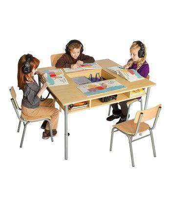 Audio Center Table