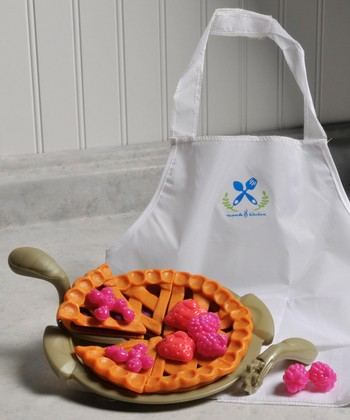 Berry Pie Cook 'n' Kitchen Perfect Pan Play Set