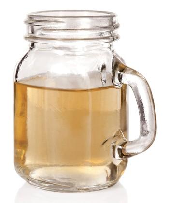 Farmhouse Mason Jar Shot Glass - Set of Four