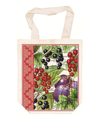Currant French Market Bag
