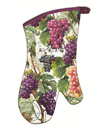 Vineyard Oven Mitt
