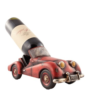 Retro Car Bottle Holder