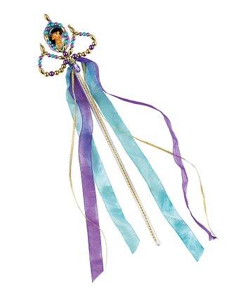 Blue & Purple Jasmine Wand