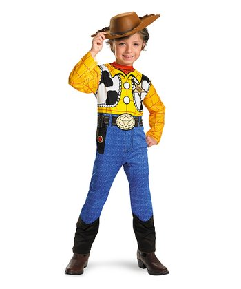 Classic Woody Dress-Up Set - Toddler & Kids