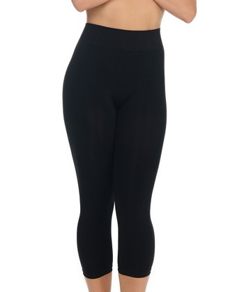 Black Shaper Leggings