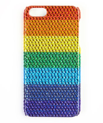Rainbow Stripe Case for iPhone 5