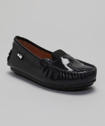 Navy 55-Ferry2 Loafer