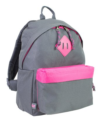 Graphite Mini Backpack
