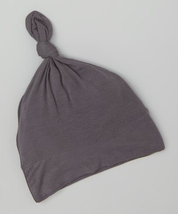 Stone Single-Knot Beanie