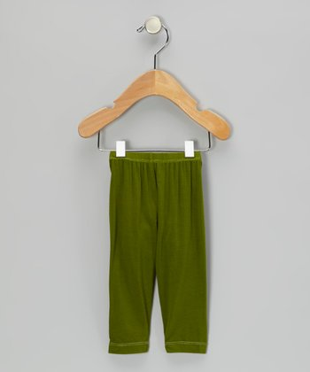 Moss Leggings - Infant & Toddler