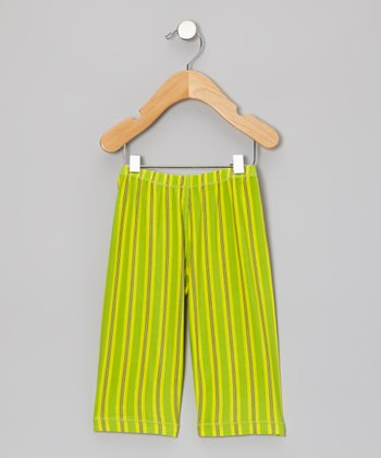 Meadow Stripe Pants - Infant & Toddler