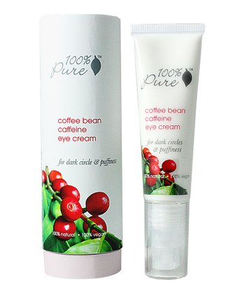 1-Oz. Coffee Bean Eye Cream