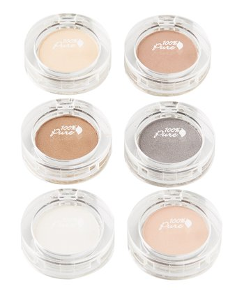 Earth & Storm Eye Shadow Set