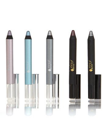 Cream Eye Shadow Stick Set