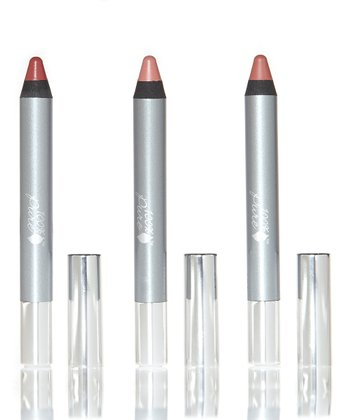 Lip Cream Stick Set