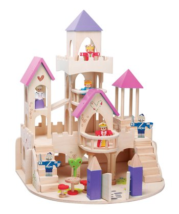 Fairy-Tale Castle Set