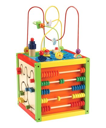 Activity Fun Box