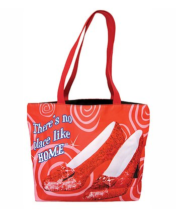 'There's No Place Like Home' Tote Bag