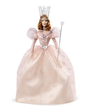 Collector Barbie Glinda the Good Witch Doll