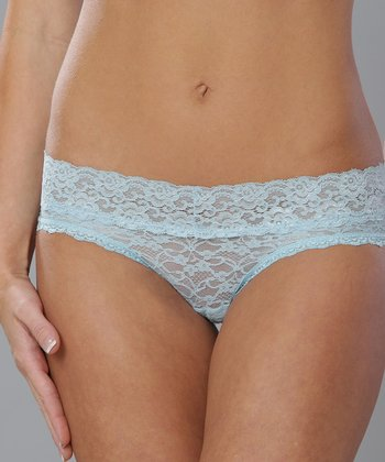Sterling Blue Lace Hipster