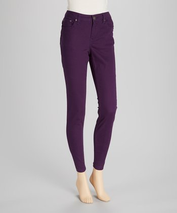 Blackberry Jeggings