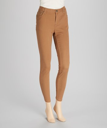 Camel Jeggings