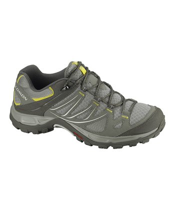 Titanium Ellipse Aero Trail Running Shoe - Women