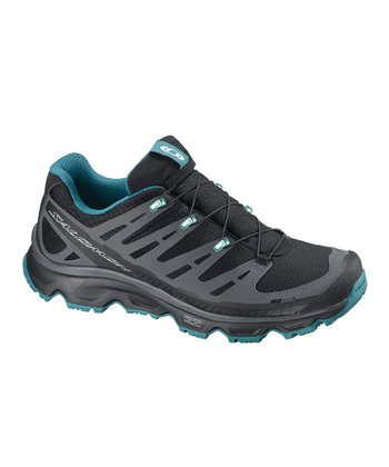 Black & Blue Synapse CS WP™ All-Terrain Shoe - Women