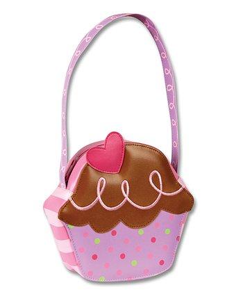 Cupcake Go Go Purse
