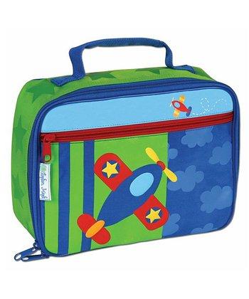 Airplane Lunch Box