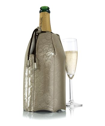 Platinum J-Hook Active Champagne Cooler