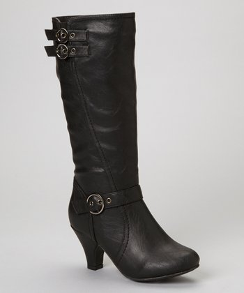 Black Bag 60 Boot