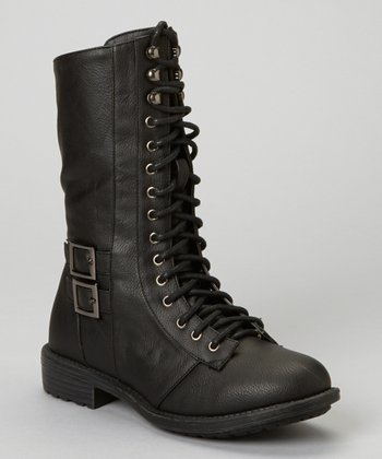 Black Pack 78 Boot