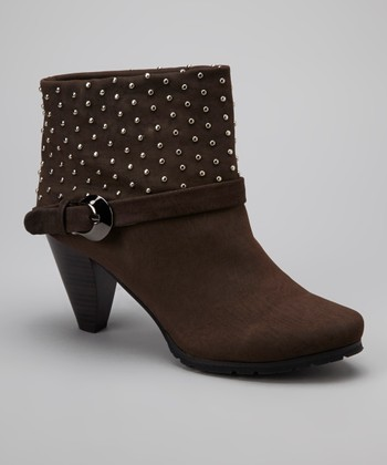 Coffee Scottsdale Bootie