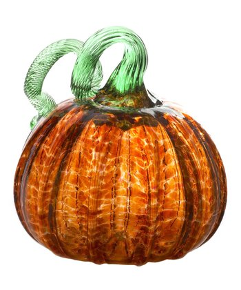 Rust Medium Pumpkin