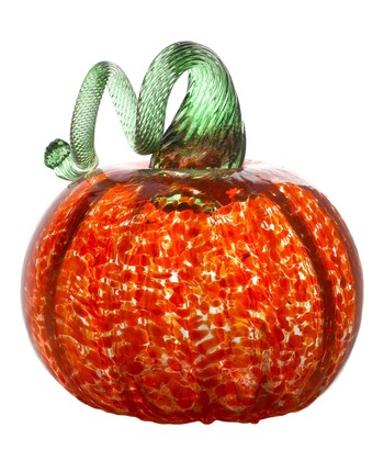Orange Medium Pumpkin