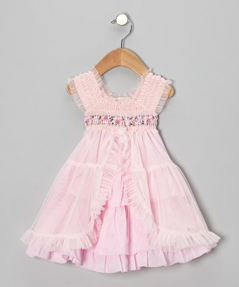 Petal Clara Dress - Infant & Girls