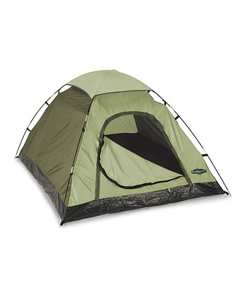 Buddy Hunter Two-Person Tent
