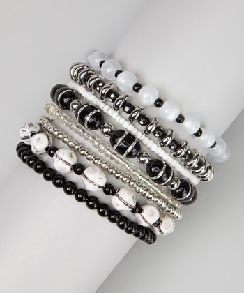 Buy High Contrast: Black & White Jewelry!